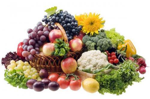 Защо да държим плодове и зеленчуци в хладилник?