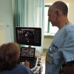 Нова ехографска система в кардиологичното отделение на софийска болница
