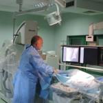 Рядка интервенция извършиха кардиолозите в софийска болница
