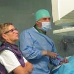 """Възстановиха емболизацията на пациенти с чернодробни метастази в МБАЛ """"Медика – Русе"""""""