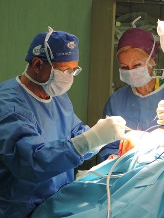 Photo of Отстраниха 3 килограмов тумор след сложна операция