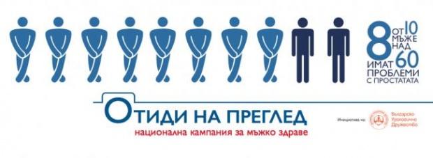 Photo of Безплатна среща с уролог в София за проблемите на простатата