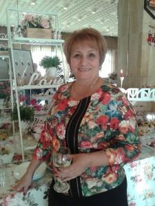 Д-р Розина Мирчева