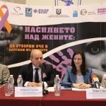 Пламен Стоилов: Насилието над жени е престъпление!