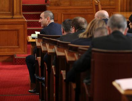 Представиха бяла книга за белодробно здраве в парламента