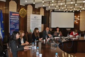Кампания за пациентски политики се проведе в Русе