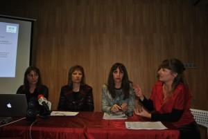 Новите социални услуги бяха представени на пресконференция