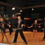 Над 400 танцови двойки се състезаваха през уикенда в Русе