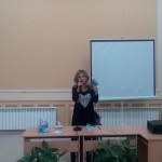 Мадлен Алгафари: Мисли със сърцето и чувствай с ума