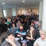 Опитът на русенци в приемната грижа за деца с увреждания обявен за успешна практика