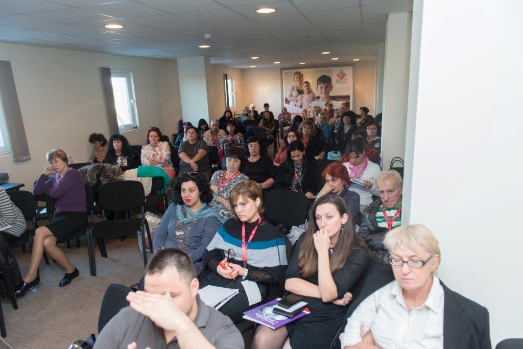 Photo of Опитът на русенци в приемната грижа за деца с увреждания обявен за успешна практика