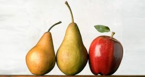 Тялото и рискът от хранителни разстройства