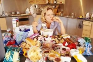 Хранителни разстройства, за които незнаем.
