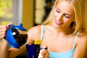 Кашлицата може да се лекува и с чай