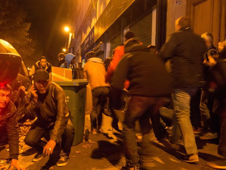Photo of Какво знаем за атаките в Париж?