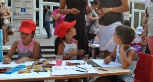 Равен достъп на деца в риск