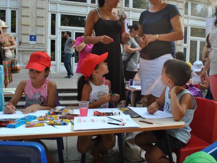 Photo of Равен достъп на деца в риск