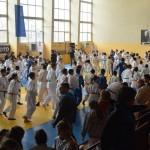 Над 700 участници в Коледен джудо турнир