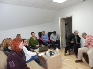 Освен това в района на село Нисово вече е изграден Център за изследване, обучение, симулация и анализ на биоразнообразието. Общата стойност на проекта е за над 4 милиона лева.