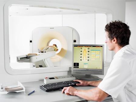 Photo of Нов ултрамодерен скенер заработи в пловдивска болница