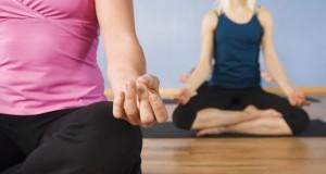 Спестете пари и време с йога