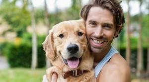 Собствениците на кучета са по-секси.