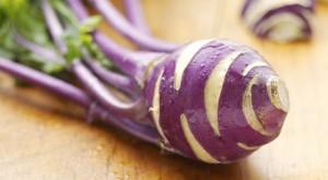 Алабаш – един интересен зеленчук.