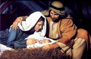 Отново очакваме Рождество Христово.