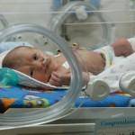 Фондация направи онлайн платформа за недоносени бебета