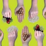 """Пет принципа на """"ръчната диета"""""""