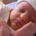 Първото новородено бебе в Русе през 2016-а е момиче