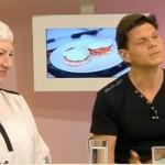 Д-р Емилова и д-р Гайдурков отричат закуската