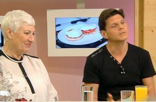 Photo of Д-р Емилова и д-р Гайдурков отричат закуската