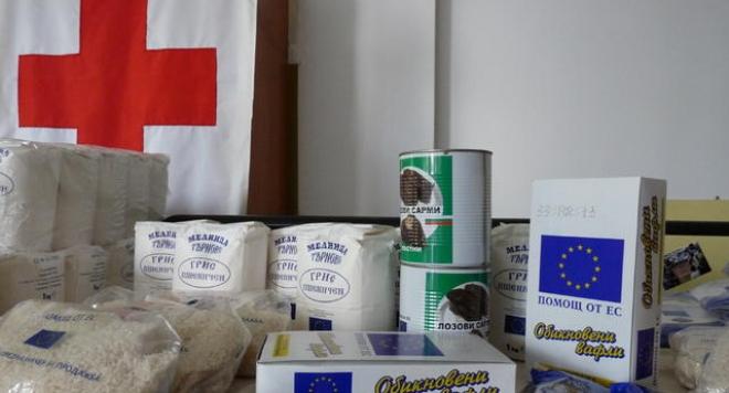 Photo of От Богоявление ще раздават на бедните пакети с храни