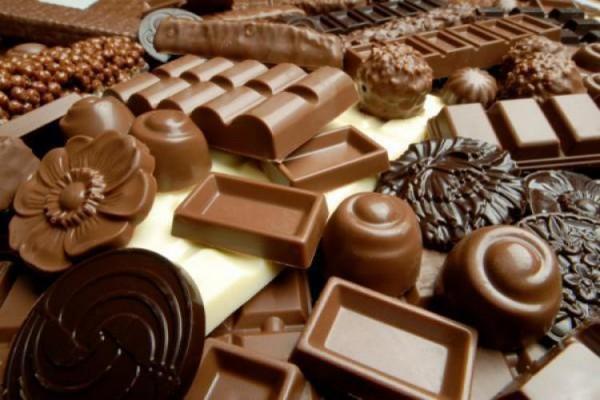 Photo of Шоколад помага при кашлица