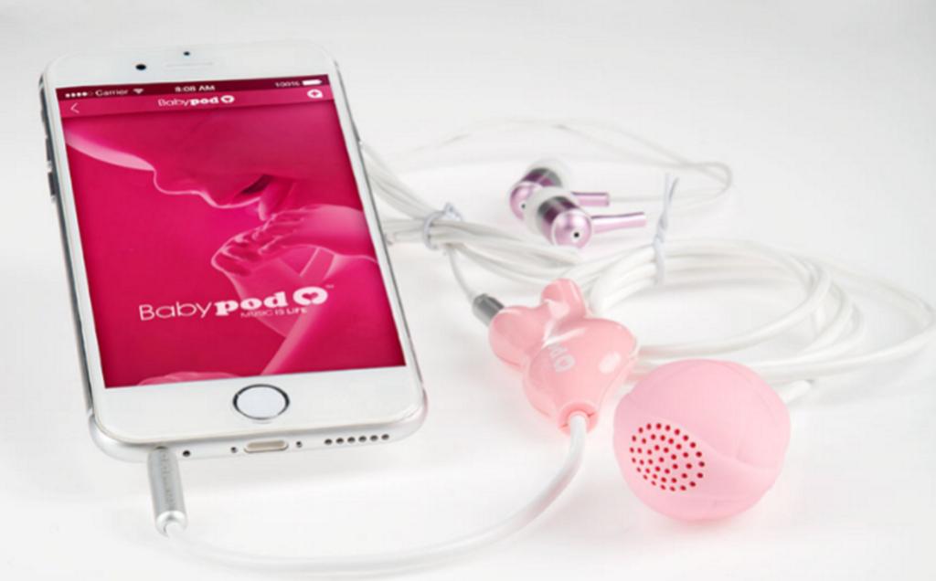 Photo of Звуково устройство развива музикалните способности на бебе в утробата