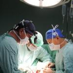 Лекари спасиха от ампутация крака на мъж с огромен тумор