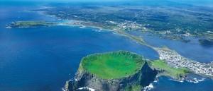 Брулената от ветрове вулканична скала е приютила над 1700 вида растения.