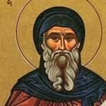Свети Антоний Велики живял до 105-годишна възраст