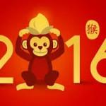 Деца-маймунки – артистични и душата на компанията
