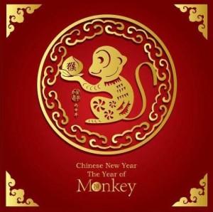 Огнената маймуна дава шанс на креативните.