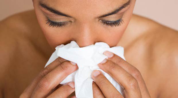 Photo of Как бързо да спрете кръвотечение от носа?