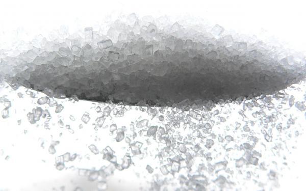 Какво се случва ако не ядем бяла захар един месец?