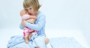 Високите нива на стрес в ранна детска възраст водят до тревожност