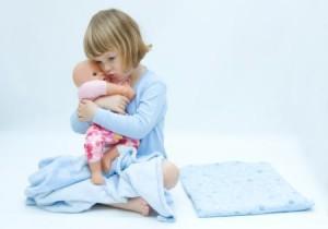 Тревожност -ранна детска възраст.