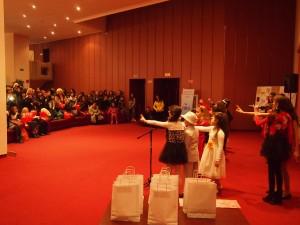 Над 250 бяха участниците в конкурса за валентинка