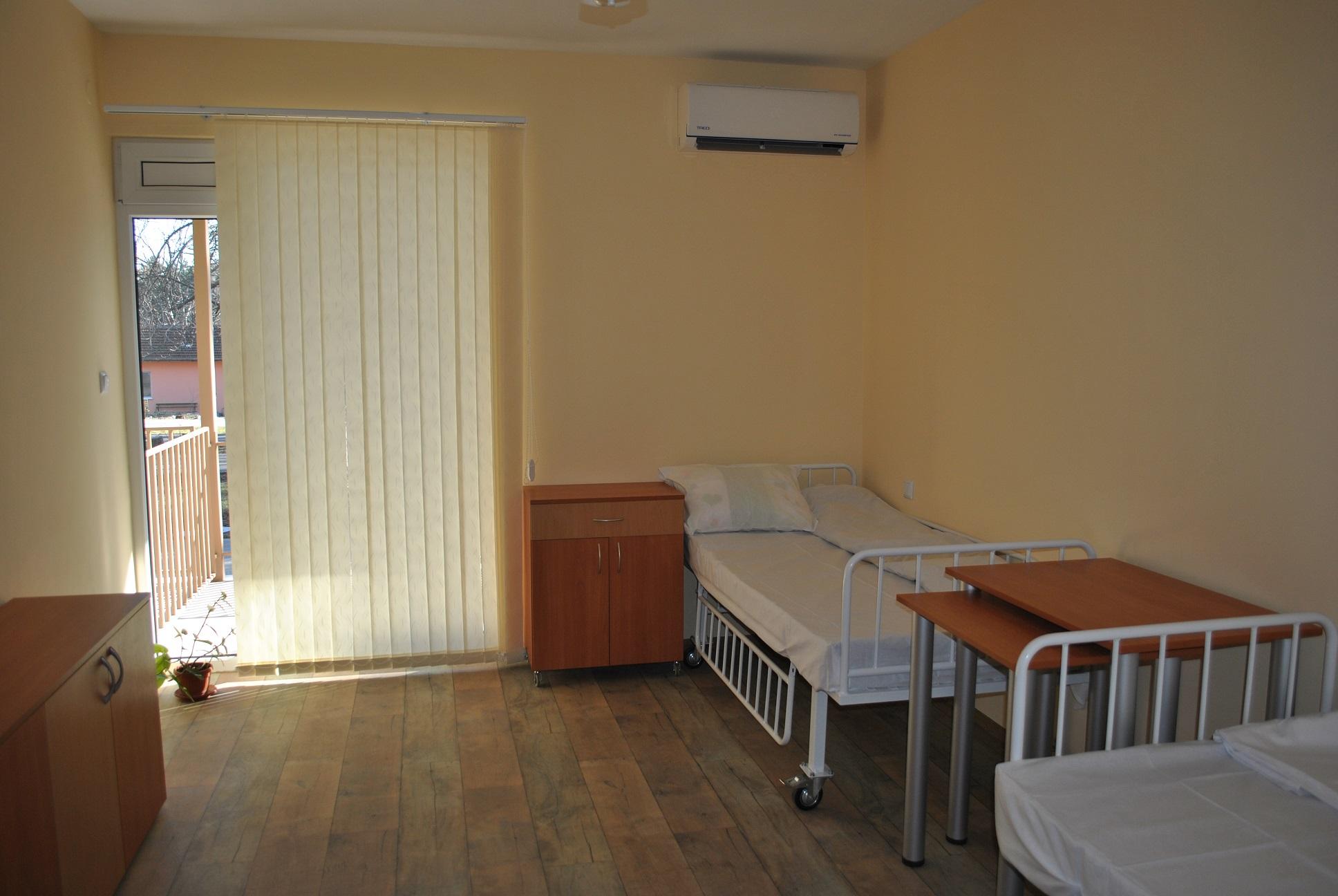 """Photo of Корпус с 20 места за възрастни с деменция откриха в дом """"Приста"""""""