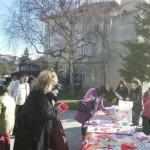 Над 1700 лева от благотворителност за Център за настаняване от семеен тип