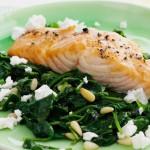 Рибните продукти предпазват от Алцхаймер