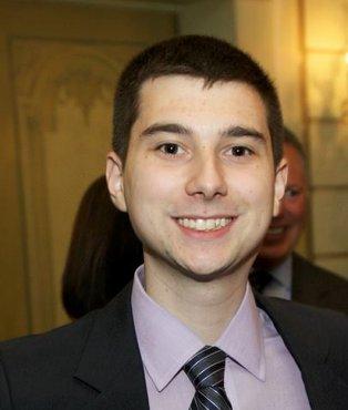 Photo of Млад учен променя медицината едва на 17